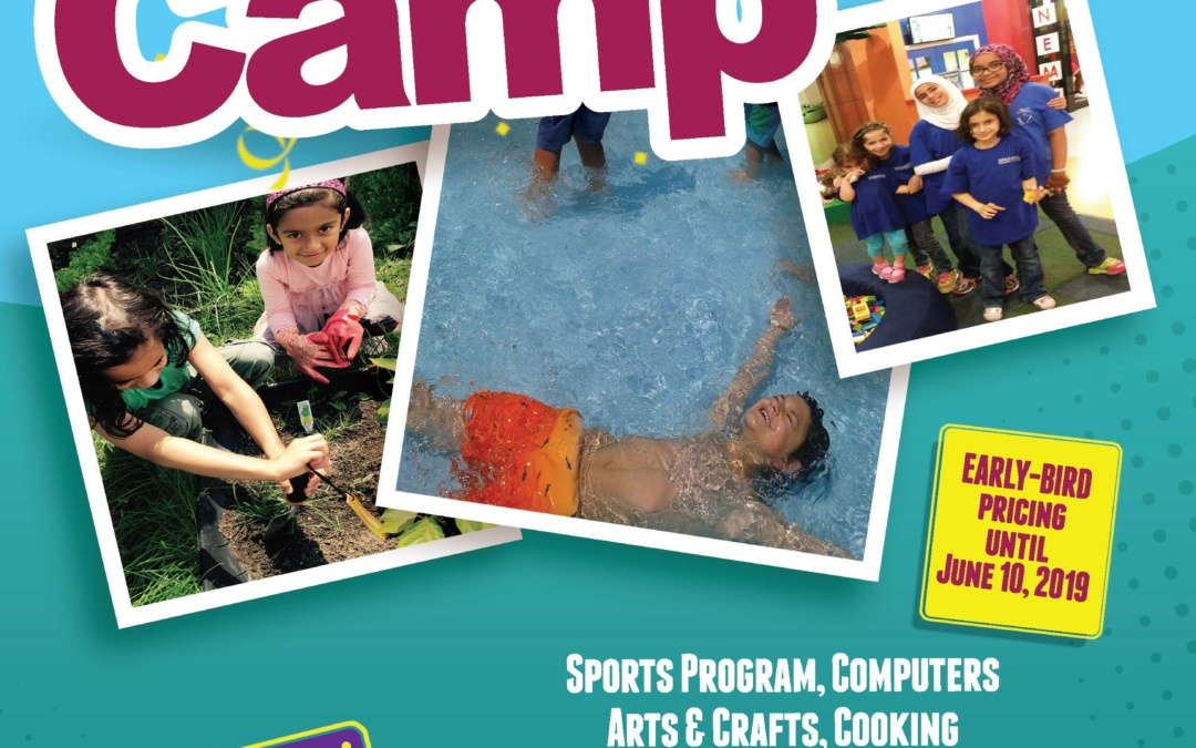 SAM Summer Camp | Safa & Marwa Islamic School